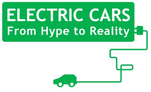 Elektroauto Hype Realität
