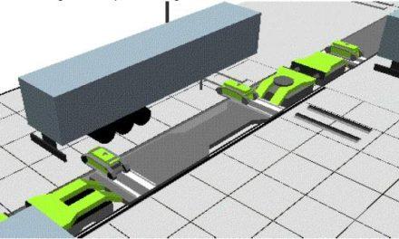 Weitere drei Konzepte für den modernen Güterumschlag: CargoRoo, ResoR@il und ISU