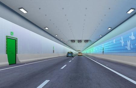 Feste Fehmarnbeltquerung: Bau des längsten Absenktunnels der Welt zwischen Deutschland und Dänemark