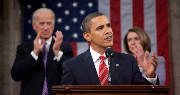 Obama Rede zur Lage der Nation Januar 2011 USA Investitionen Transportnetze Infrastruktur Hochgeschwindigkeitszüge