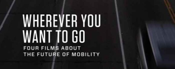 Where you want to go BMW Dokumentation Zukunft der Mobilität Activate the future