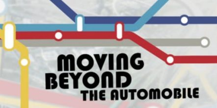 """[Video zum Wochenende] """"Wherever You Want To Go"""" wird zu """"Moving Beyond the Automobile"""""""