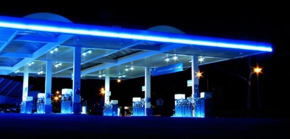 Tankstelle Treibstoffpreose in Deutschland Entwicklung Aguno