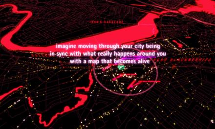 AIDA 2.0 – Intelligente Navigationslösung mit Augmented Reality verknüpft