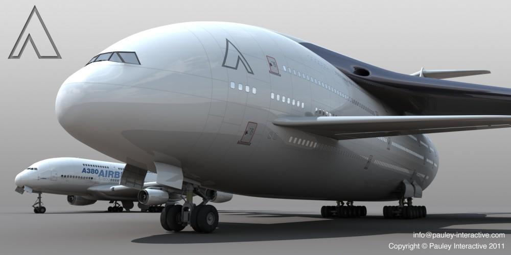 Größtes Flugzeug Der Welt 2021