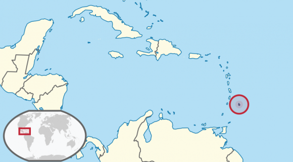 Barbados Karte Verkehrstote Unfälle