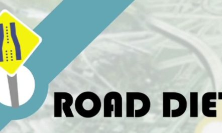 [Moving Beyond the Automobile] Fahrbahnrückbau und Straßenraumoptimierung