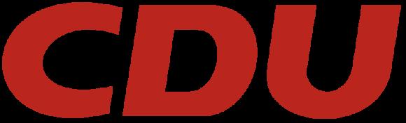 Logo der Christlich Demokratischen Union Deutschland