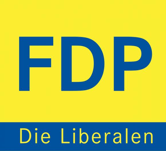 Logo der FDP Deutschland