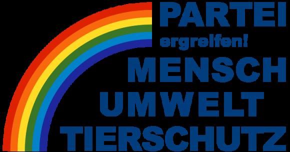 Logo Tierschutzpartei Deutschland