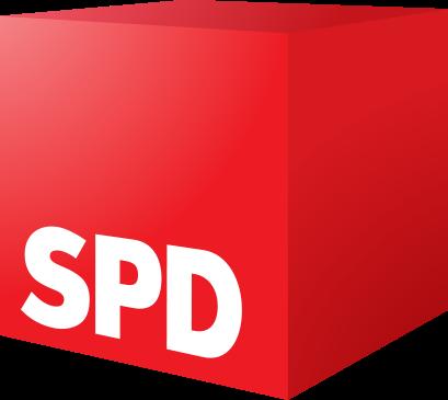 Logo der Sozialdemokratischen Partei Deutschland