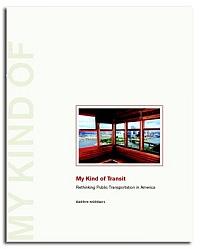 Cover My Kind of Transit von Darrin Nordahl
