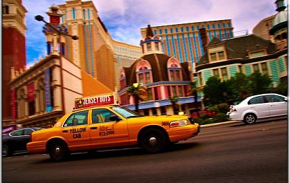 Welche Rolle spielen Taxis für den ÖPNV?