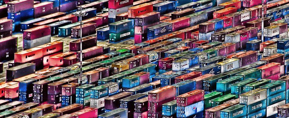 Malcolm McLean: Der Vater des Containertransports