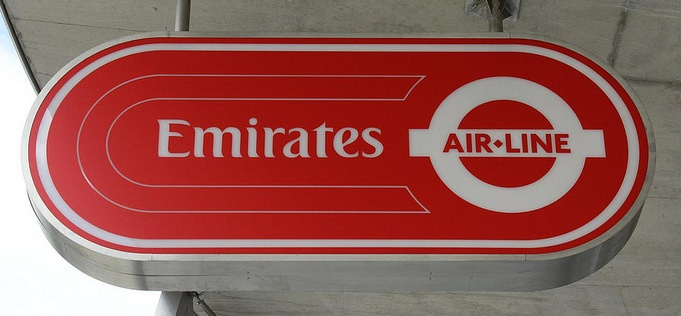 Emirates Airline London Seilbahn