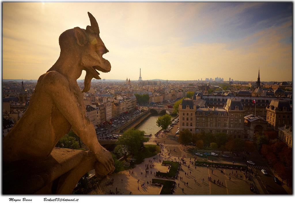 Paris und Madrid planen starke Restriktionen für den Autoverkehr in den Innenstädten