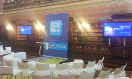 [Liveblog] Our Future Mobility Now 2012