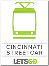 Logo Cincinnati Straßenbahn