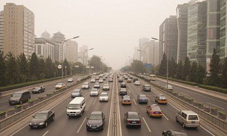 [Dossier] Luftschadstoffe im Verkehr: Umweltzonen und andere Maßnahmen