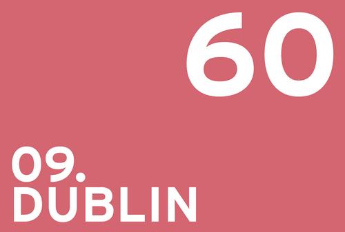 Dublin CPHI