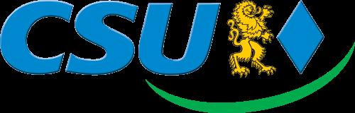 Logo der CSU Bayern
