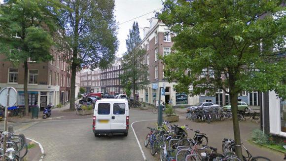 1972 - 2013 De Pijp Amsterdam