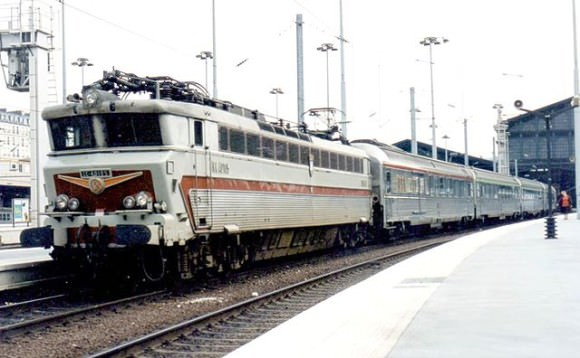 Étoile_du_Nord in PAris 1995
