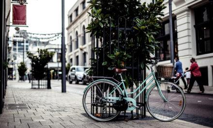 Auf der Suche nach der fahrradfreundlichsten Stadt: Eine Reise durch sieben Städte auf zwei Rädern