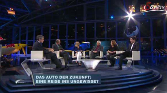 Screencap Diskussion