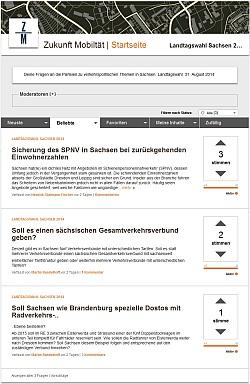 Screenshot verkehrspolitik.zukunft-mobilitaet