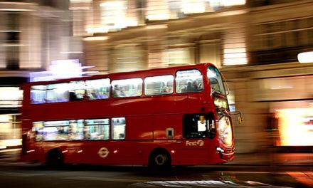 Transport for London testet Fußgänger- und Radfahrer-Detektionssysteme an Bussen