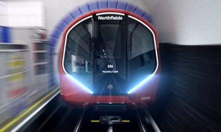 New Tube for London – Die älteste U-Bahn der Welt wird fit für die Zukunft gemacht