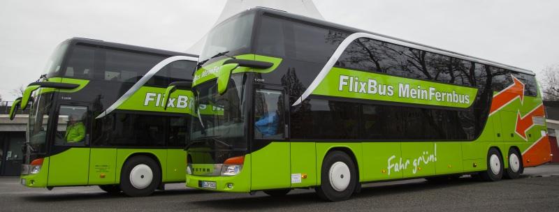 [Interview] Nach dem Zusammenschluss von MeinFernbus und Flixbus: Die Zukunft des Fernbusmarkt in Deutschland