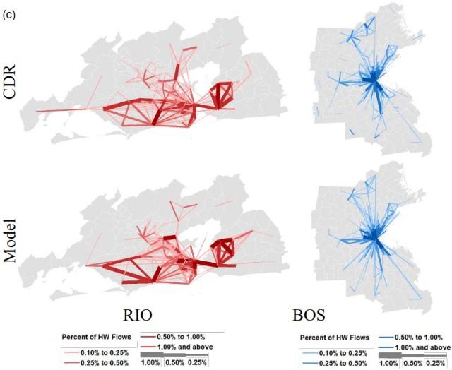 Datenbasierte Verkehrsplanung: Vom Papier-Erhebungsbogen zu Big Data