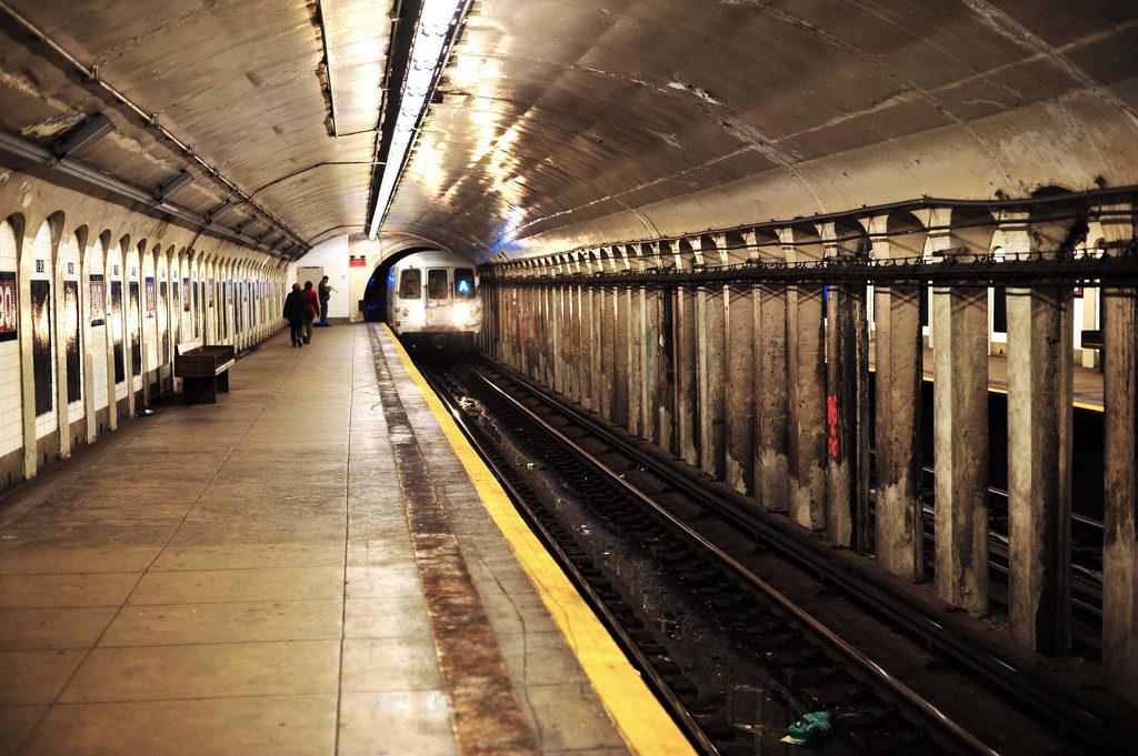 Erneuerung von Zugsicherungstechnik: Von New York City über Toronto bis ins Ruhrgebiet