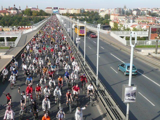 Europäische Mobilitätswoche 2015: Wo sind die deutschen Kommunen?