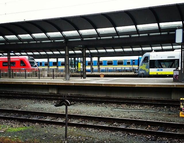 Wie funktioniert der Schienenpersonennahverkehr (SPNV) in Deutschland?