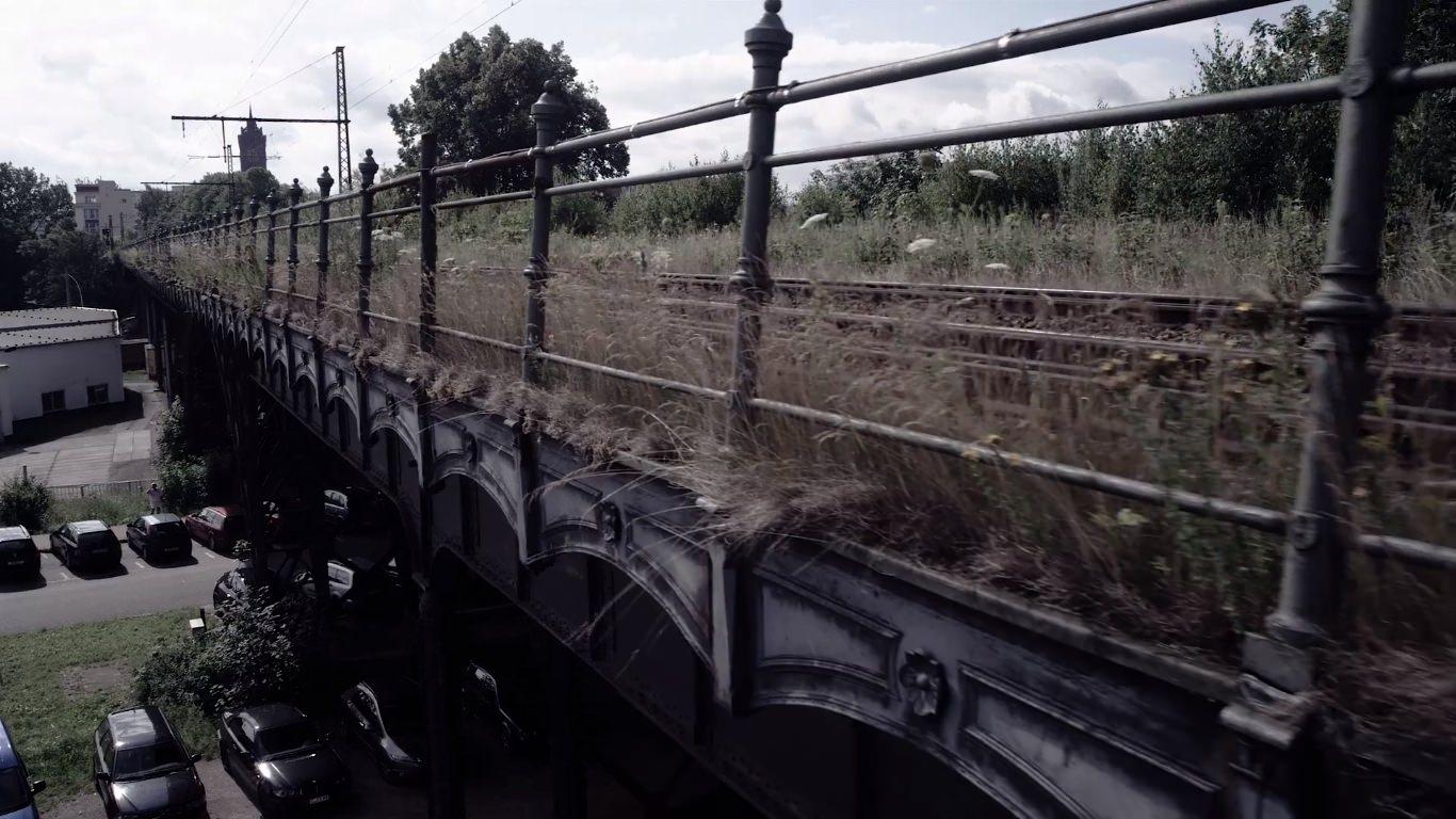 Nieten Chemnitzer Viadukt ARISDA Baukultur