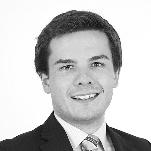 Martin Randelhoff Zukunft Mobilität
