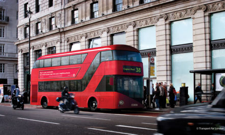 [Aktualisierung] London wird keine weiteren neuen Routemaster beschaffen