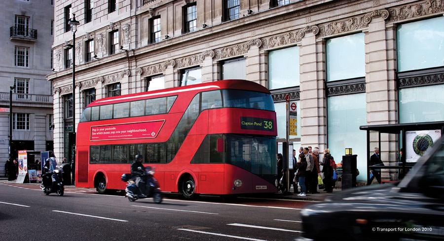"""[Aktualisierung] London wird keine weiteren neuen Routemaster beschaffen<span class=""""wtr-time-wrap after-title"""">~<span class=""""wtr-time-number"""">1</span> Minuten Lesezeit</span>"""