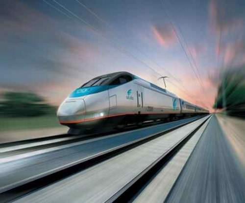 Amtrak USA Nordostkorridor Acela Zug