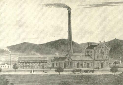 Industrielle Revolution, Industrialisierung