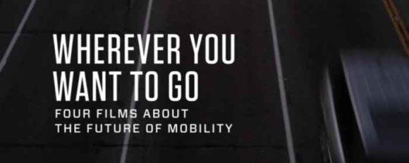 Where you want to go BMW Dokumentation Zukunft der Mobilität Activate the future