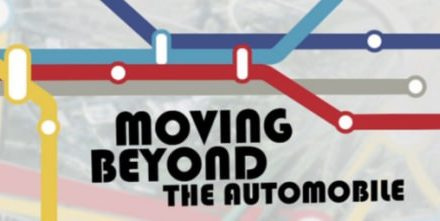 "[Video zum Wochenende] ""Wherever You Want To Go"" wird zu ""Moving Beyond the Automobile"""