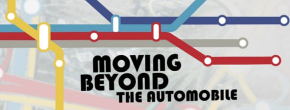 Moving Beyond the Automobile Dokumentation von Streetfilms