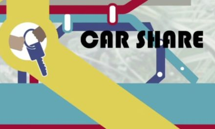 [Moving Beyond the Automobile] Car Sharing