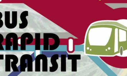[Moving Beyond the Automobile] Bus Rapid Transit