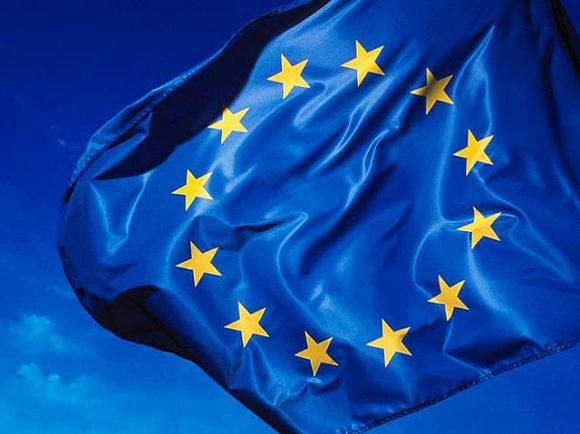 Flagge Europäische Union Europa Europaflagge Creative Commons