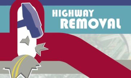 [Moving Beyond the Automobile] Rückbau von Stadtautobahnen